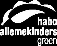 Habo Allemekinders Groen